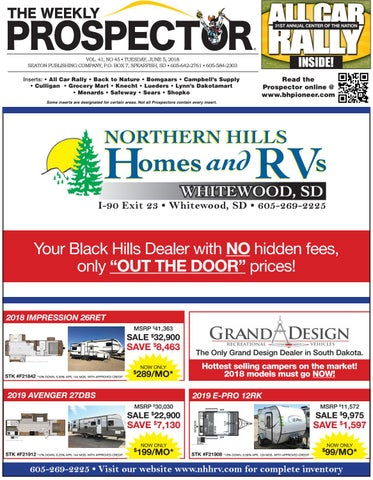 6 5 18 weekly prospector by black hills pioneer issuuPpg Red Paint Code Honda Civic Paint Codes Pioneer Car Radio Wiring #1