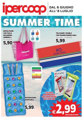 Ipercoop Sedie A Sdraio.Ipercoop Summer Time By Porto Degli Ulivi Issuu