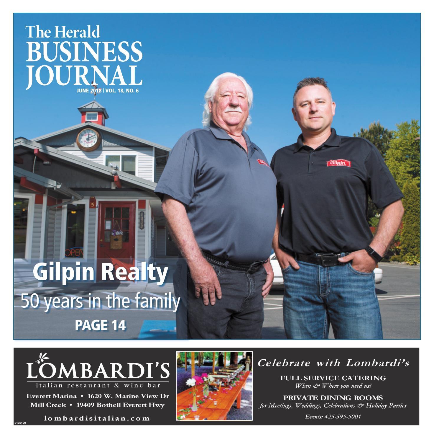 Herald Business Journal Herald Business Journal 06012018 By
