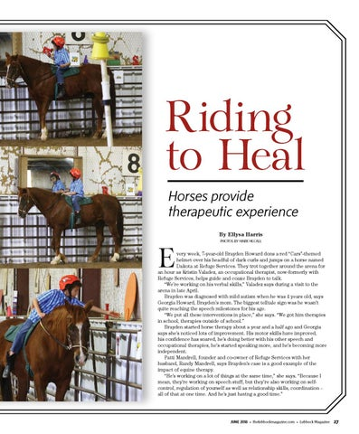 Page 29 of Riding to Heal
