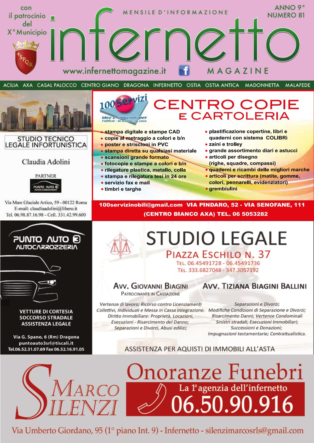 Di Tommaso Arredamenti Ostia infernetto magazine n°81 web by esse editore - issuu