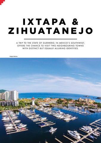 Page 10 of Ixtapa & Zihuatenejo
