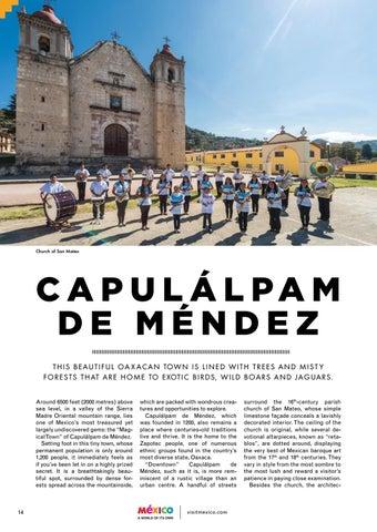 Page 14 of Capulalpam de Mendez