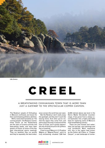 Page 18 of Creel