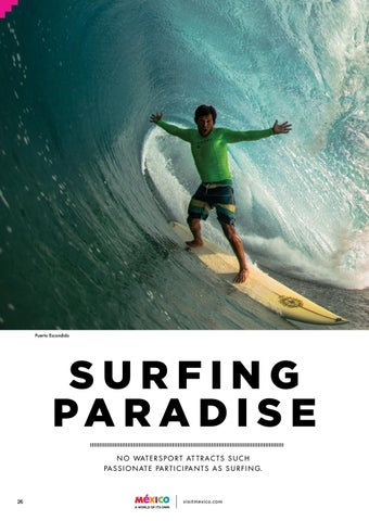 Page 26 of Surf Mexico