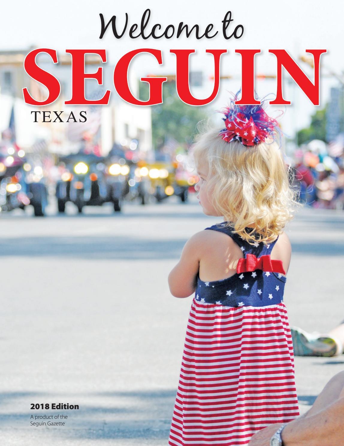 147faa1b17d5 Welcome to Seguin 2018 by Seguin Gazette - issuu