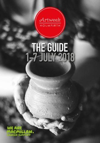 Holmfirth Artweek Guide 2018 by Holmfirth Events - issuu