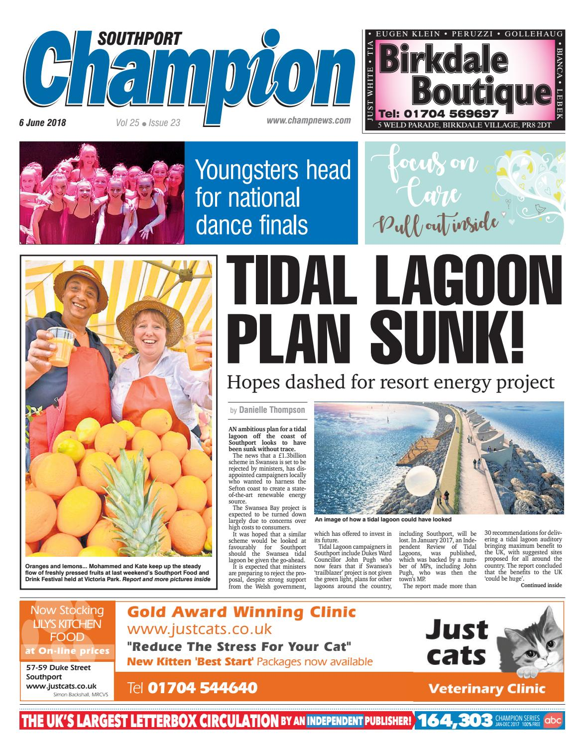S2318 By Champion Newspapers Issuu