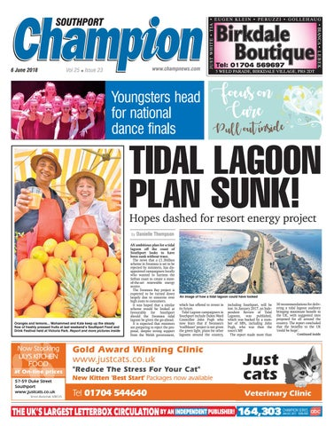 new style fb5b5 0a4fa S2318 by Champion Newspapers - issuu