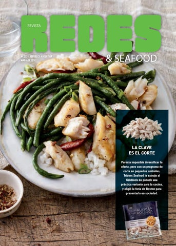Redes   seafood 213 by REDES   Seafood - issuu 1981c27911b