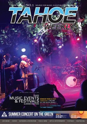 f325516b June 7 to 13, 2018 by Tahoe Weekly - issuu