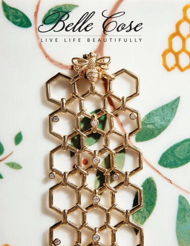 25418335397 Belle Cose 2018 Trunk Show Catalog by Belle Cose - issuu
