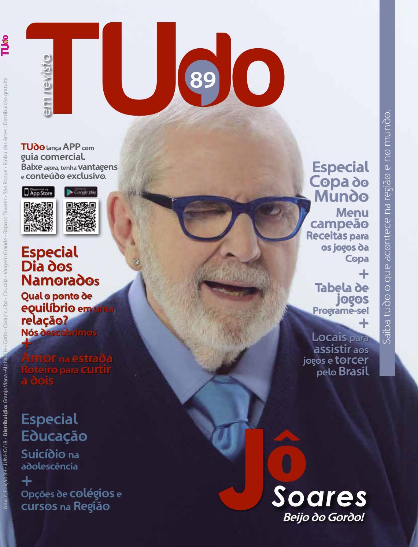 649facf17 Revista tudo 89 by REVISTATUDO - issuu