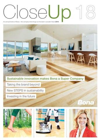 Bona Closeup 2018 By Look Floors Issuu