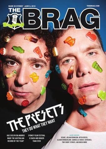 7c747ad67d Brag 738 by The Brag Magazine - issuu