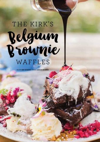 Page 72 of Belgium Brownie Waffles