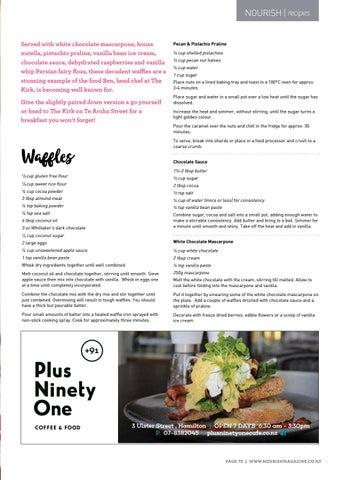 Page 73 of Belgium Brownie Waffles
