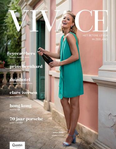 3b5f816cbcd09e VIVACE Magazine zomer 2018 by Quaeris Media BV - issuu