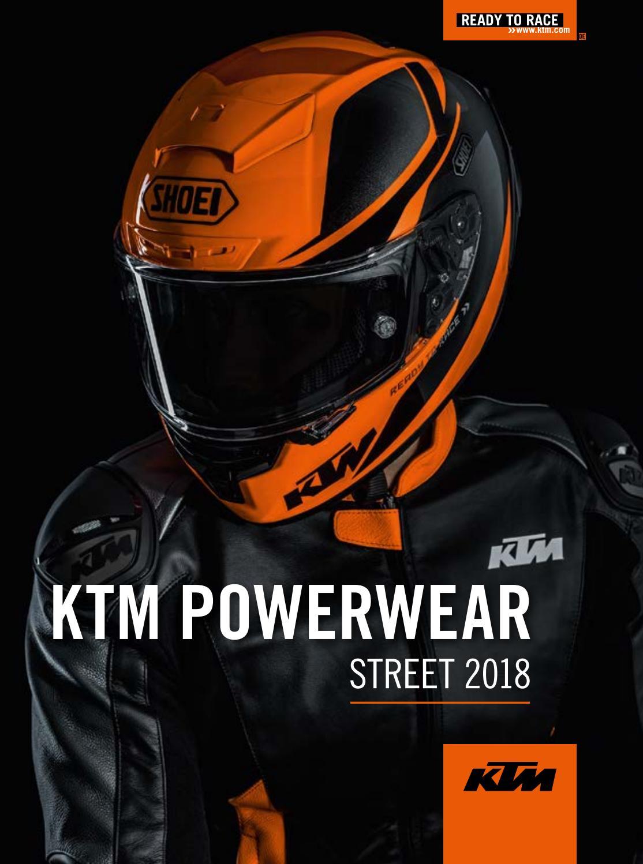 Räumungspreis genießen Für Original auswählen letzte Auswahl Ktm pw street 2018 folder de webpdf by a-commerce - issuu
