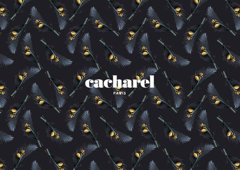 730a15bb69b Cacharel 2018 by Dara Advertising - issuu