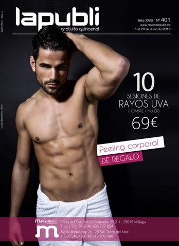 560e37108bad1 Revista lapubli Nº 410 by Revista lapubli - issuu