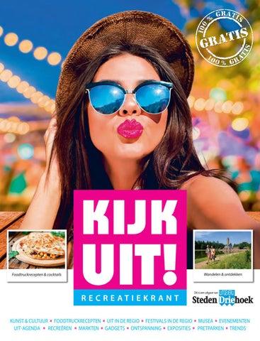 00a7f082b03ab1 Kijk uit 2018 by Uitgeverij Stedendriehoek - issuu