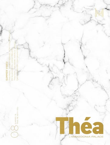 ebaf222d8c6 Thea by Makedonia Palace, Issue 8 by COZY PUBLICATIONS - issuu