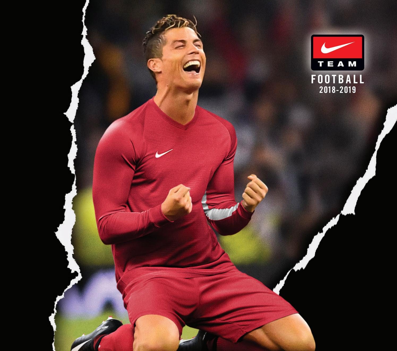 474728227df68 Nike team 2018 19 uk by Black Square Teamwear - issuu