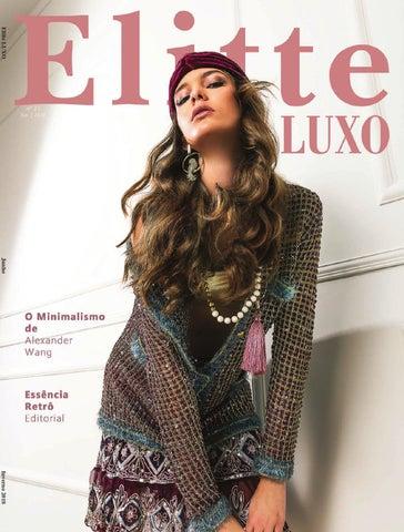 3a8825cf4 Elitte Luxo n.23 by elitte luxo - issuu