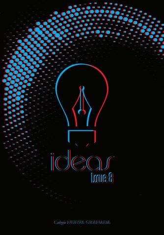 a2c5678df IDEAS - Issue 8 by Guzman Julio - issuu