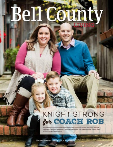 Bell County Living - Winter 2017 by RedFin - issuu