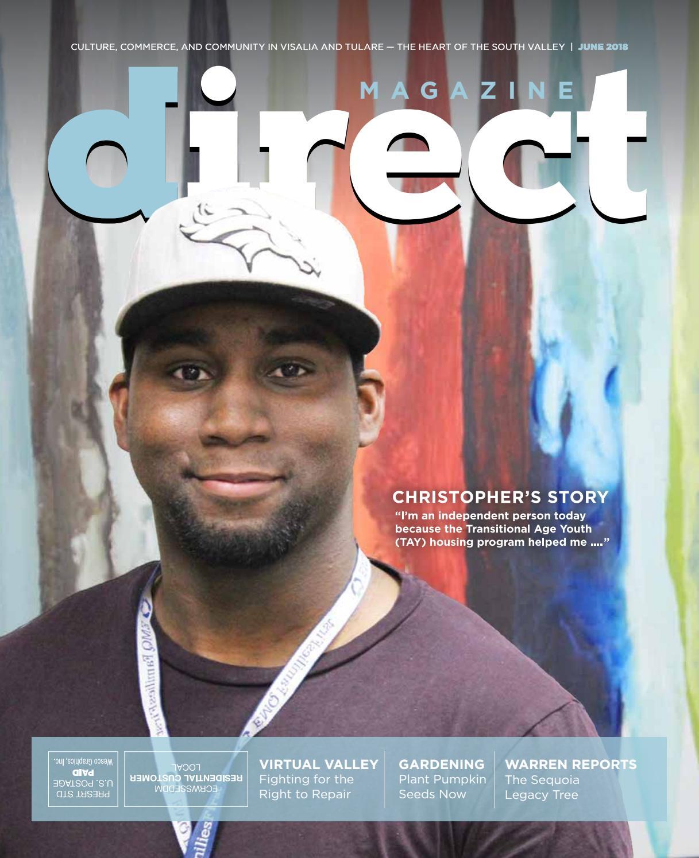 Direct Magazine - June 2018 by Direct Magazine - issuu