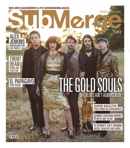 b8d53aaad Submerge Magazine  Issue 267 (June 4 - June 18