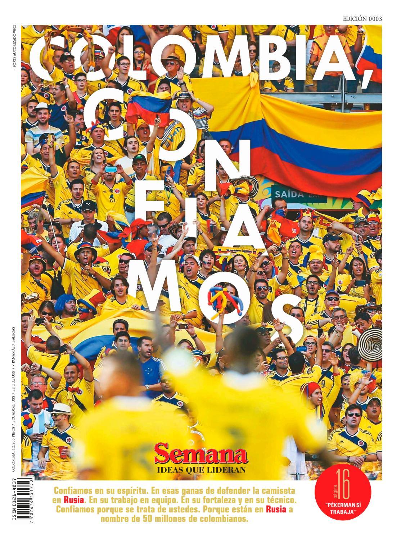 d0f5f16312eb6 Especial Fútbol by DIANA VELASQUEZ - issuu