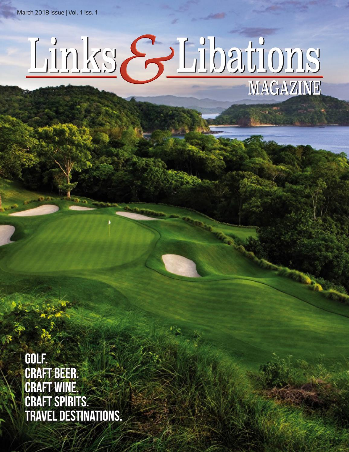 Links Libations March 2018 By Excited Minds Media Issuu Location It Is The Tradition That A Kentuckian Never Runs He Does