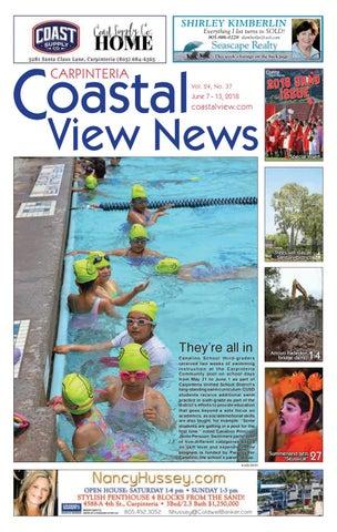Coastal View News • June 7, 2018 by Coastal View News - issuu
