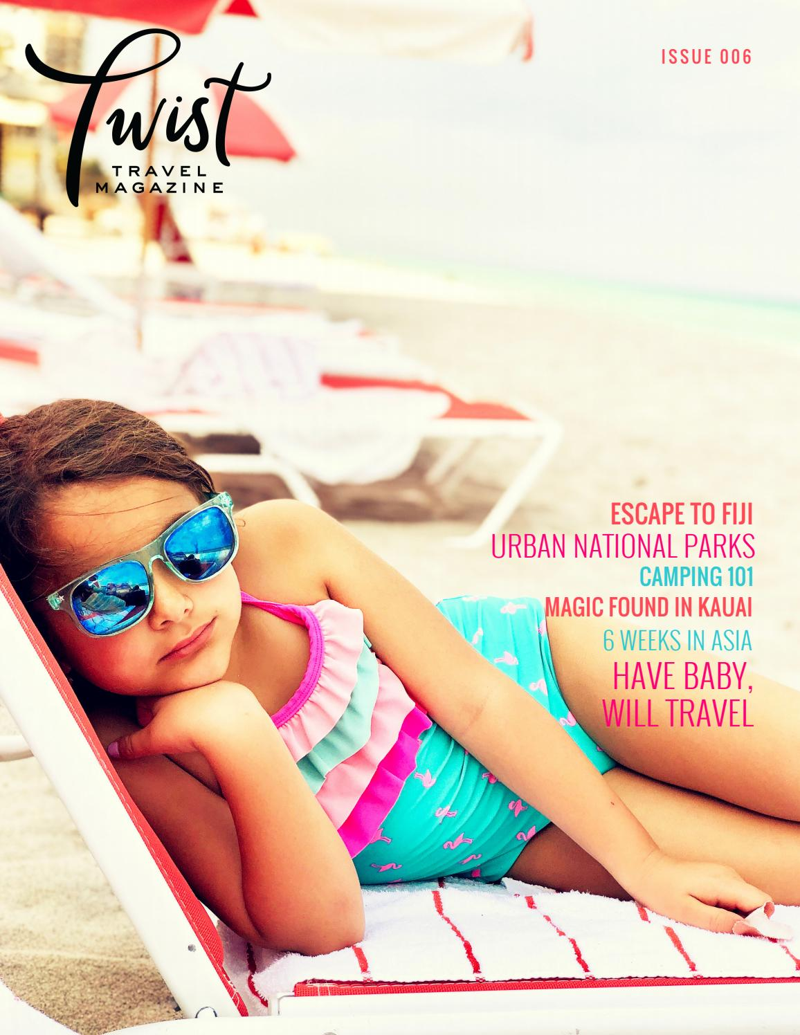 49e5f2a674 Twist Travel Magazine Issue 006 by Twist Travel Magazine - issuu