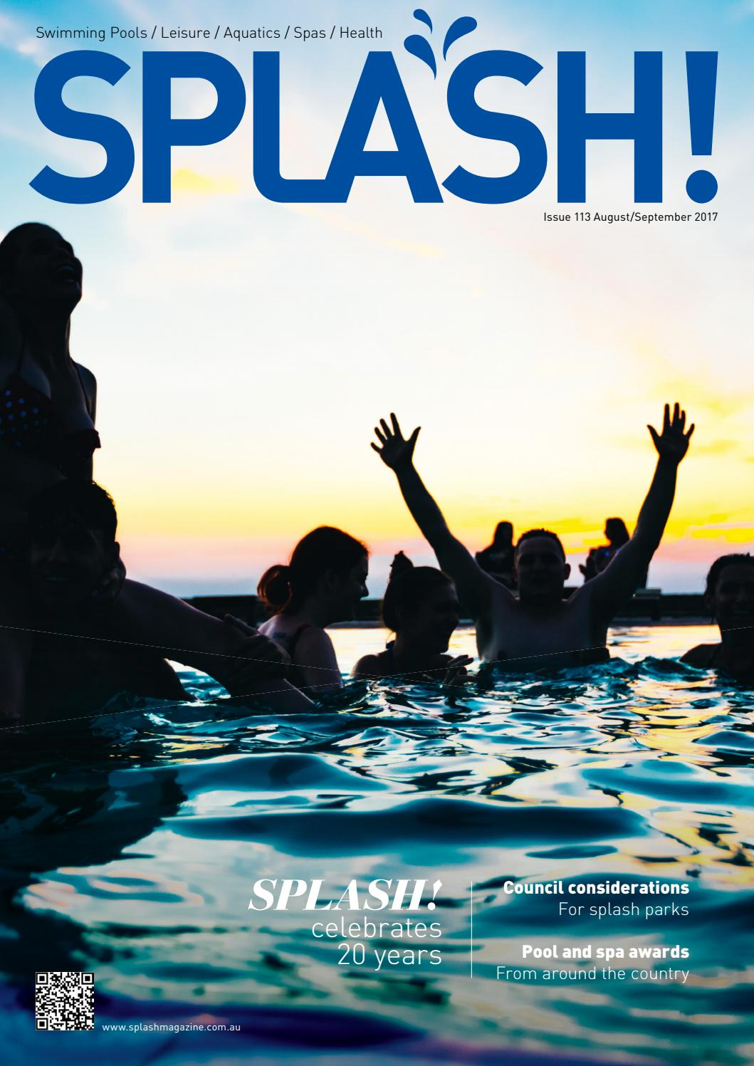 SPLASH August - September 2017 by The Intermedia Group - issuu