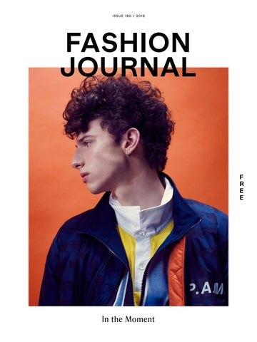 7e8824cfc9 Fashion Journal 180 by Furst Media - issuu