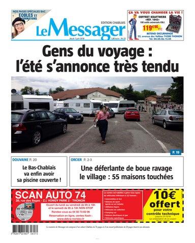 Gavot By Le Association De Vtt Pays Messager Issuu CBoerdWQx