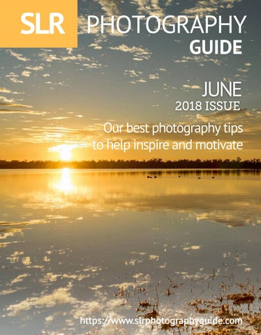 GUIDE TO SLR PHOTOGRAPHY EPUB
