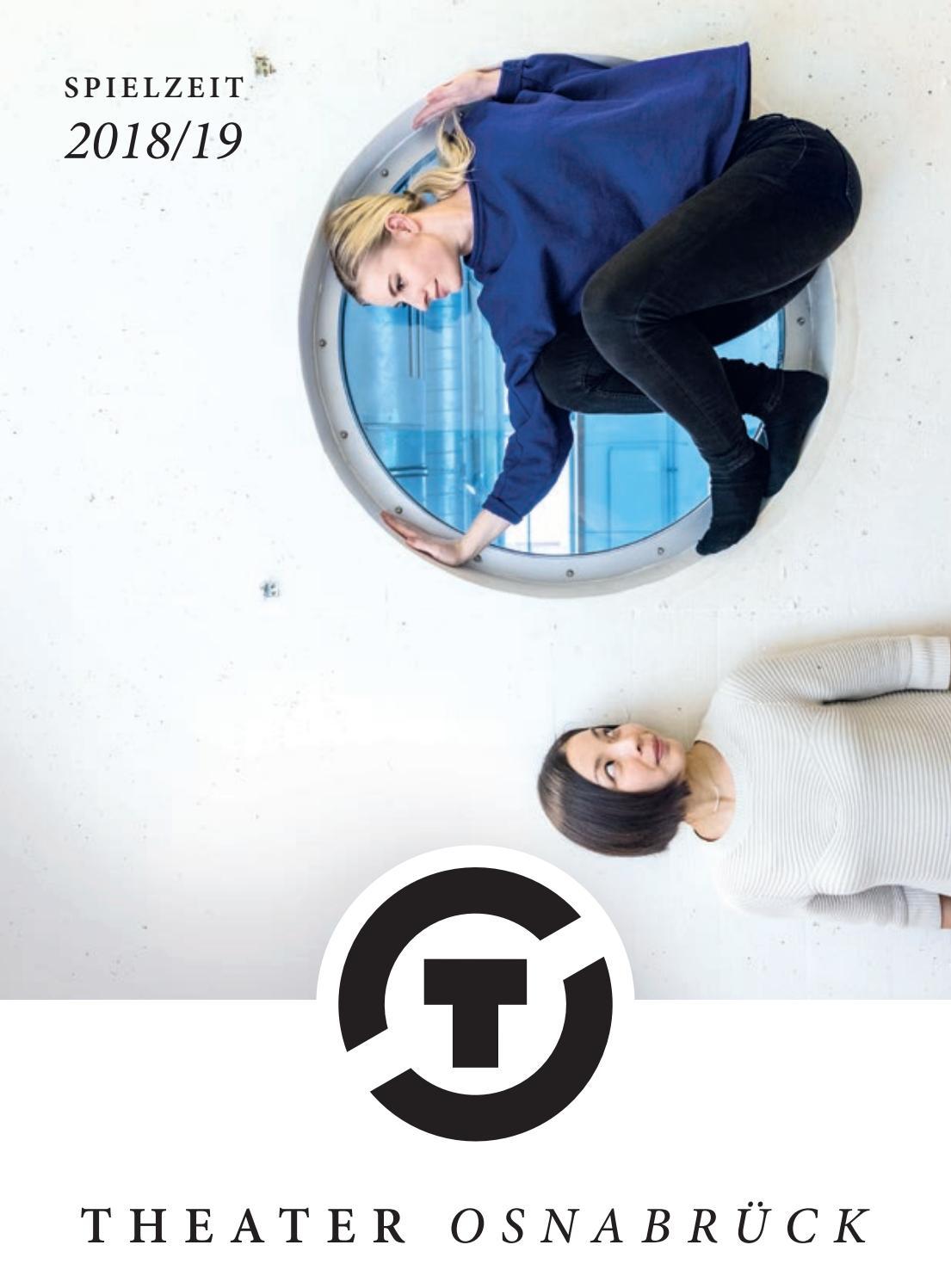 Theater Osnabrück Spielzeit 2018/19 by Theater Osnabrück - issuu