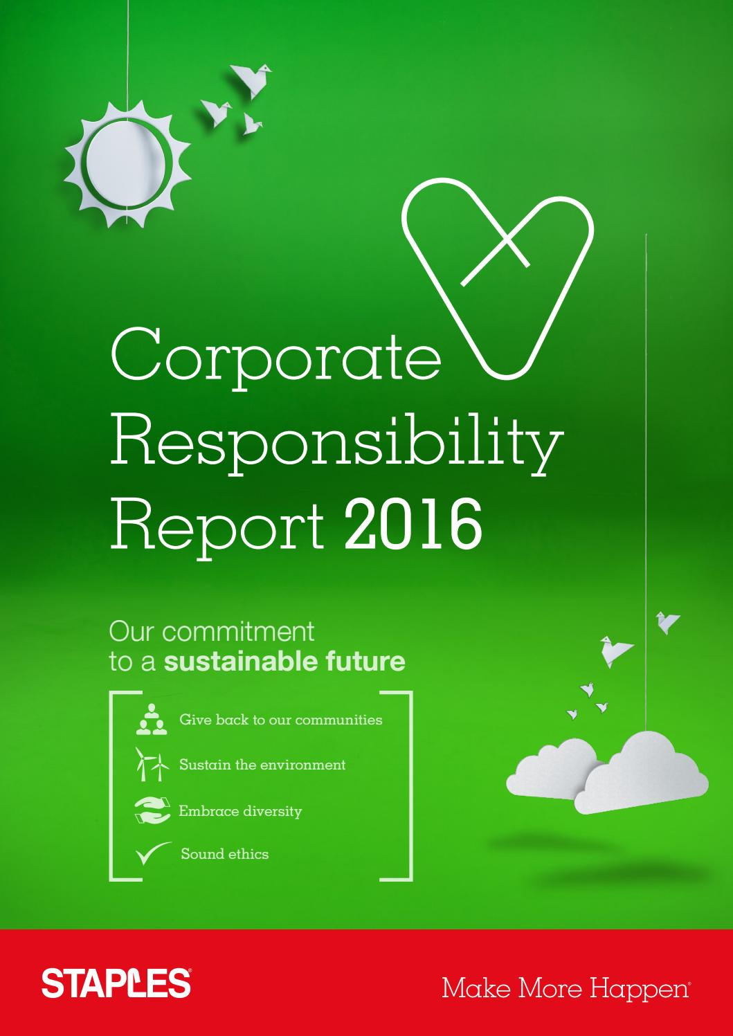 mcdonalds csr report 2016