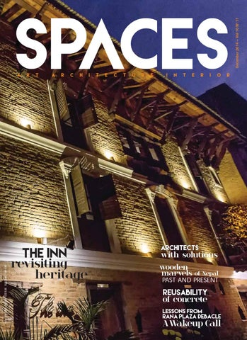 SPACES Nepal DEC 2014 by SPACES Nepal - issuu