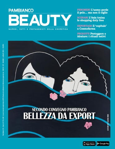 Pambianco Beauty n° 3 by Pambianconews - issuu a47c737e85d