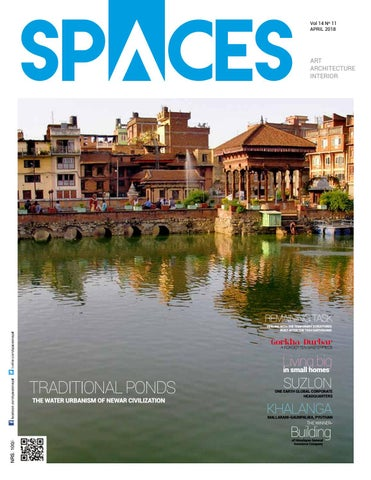SPACES Nepal APR 2018 by SPACES Nepal - issuu
