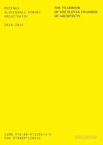 Ročenka SNG 2007 – 2008 / SNG Yearbook 2007 – 2008 by