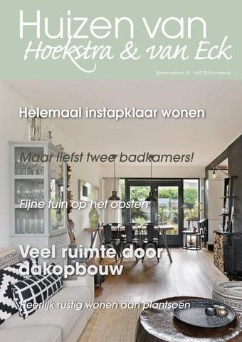 Purmerend, Spaarnestraat, 10 by Hoekstra en van Eck Makelaars - méér ...
