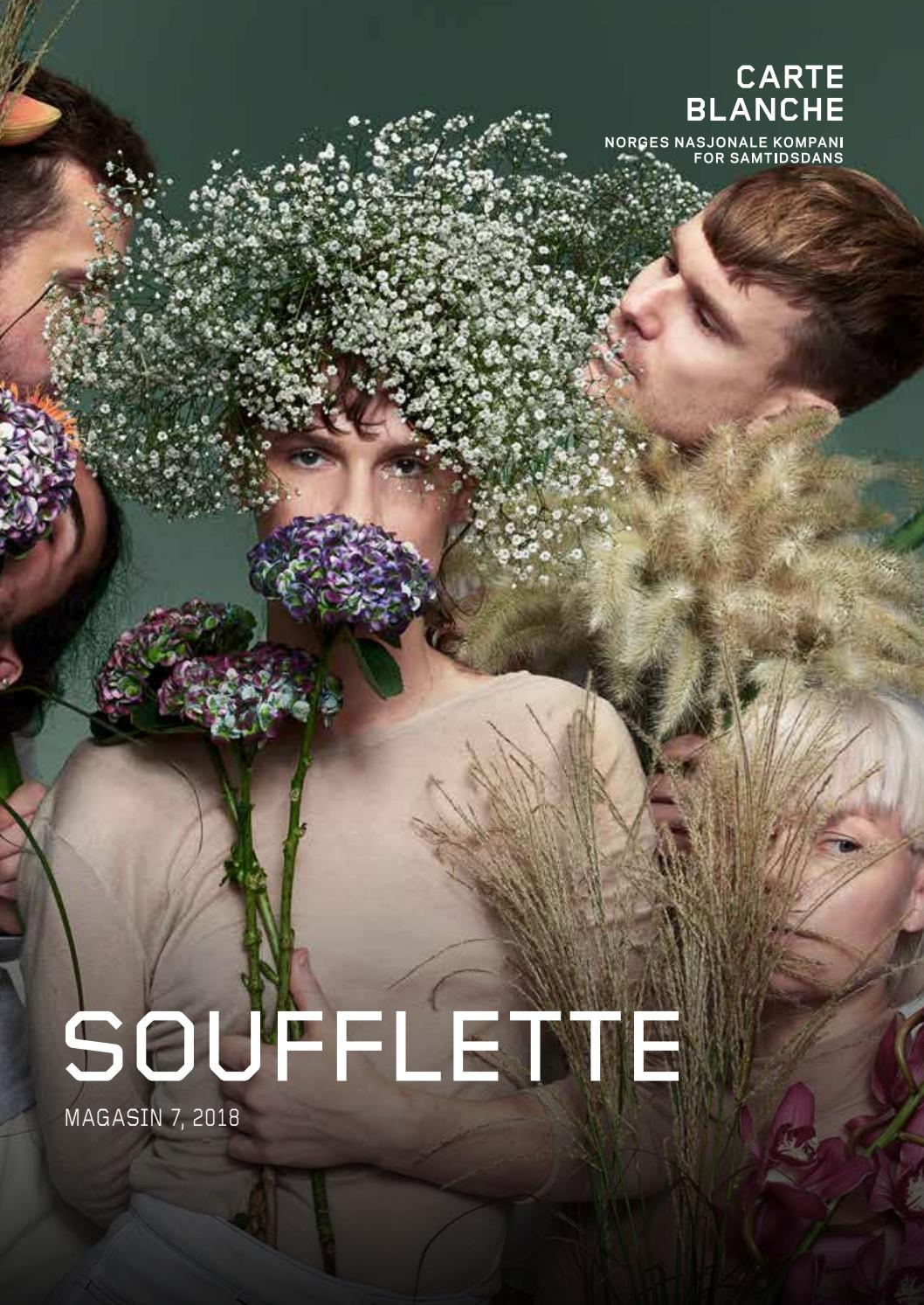 f70c3b78 Magasin #7 - Soufflette by Carte Blanche NO - issuu