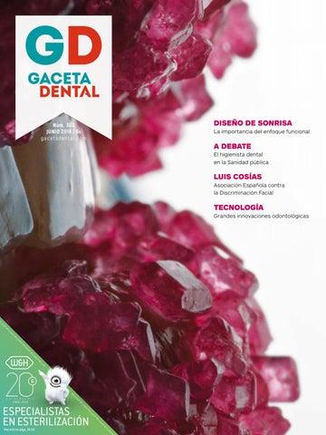 28f0859dc Gaceta Dental - 303 by Peldaño - issuu
